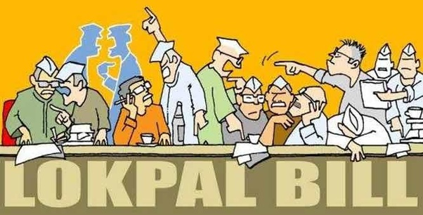 Lokpal and the First Lokpal of India in Hindi