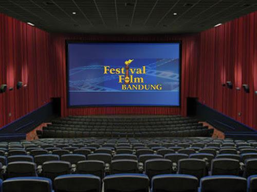 Festival Film Bandung ke-30 Tahun 2017