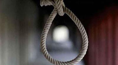 حفوز / العين البيضاء : شاب يقدم على الانتحار
