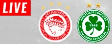Olympiakos LIVE STREAM streaming