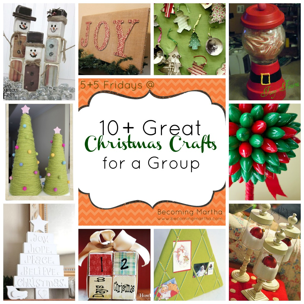 teen holiday craft ideas jpg 1080x810