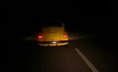 Sinopsis Filem Volkswagen Kuning  Dan Kisah Misteri Disebaliknya