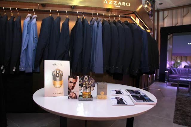azzaro, galerias pacifico, moda masculina, estilo masculino, evento, otoño invierno 17, ropa de hombre, fashion, fashion blogger, July Latorre, Asesora de Imagen