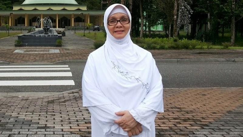Irena Handono jadi saksi pelapor kasus Ahok
