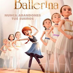 Poster Ballerina 2016