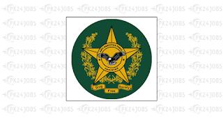 Anti Narcotics Force ANF Jobs November 2020