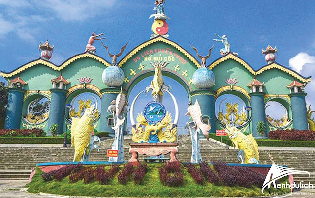 12 địa điểm du lịch gần Hà Nội