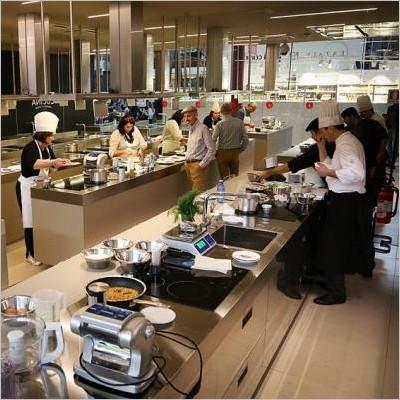 Corsi di cucina alla cooking school lorenzo de 39 medici di firenze alter media scuola - Scuola di cucina firenze ...