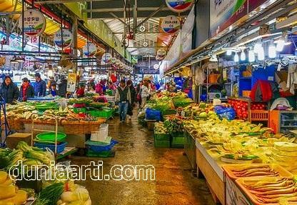 Pasar Bersih
