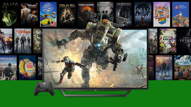 Xbox adds support of FPS Boost on more games - Full list of supported games in Xbox Series X/S | TechNeg
