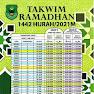 Jadual Berbuka Puasa Dan Imsak Negeri Sembilan 2021M/1442H