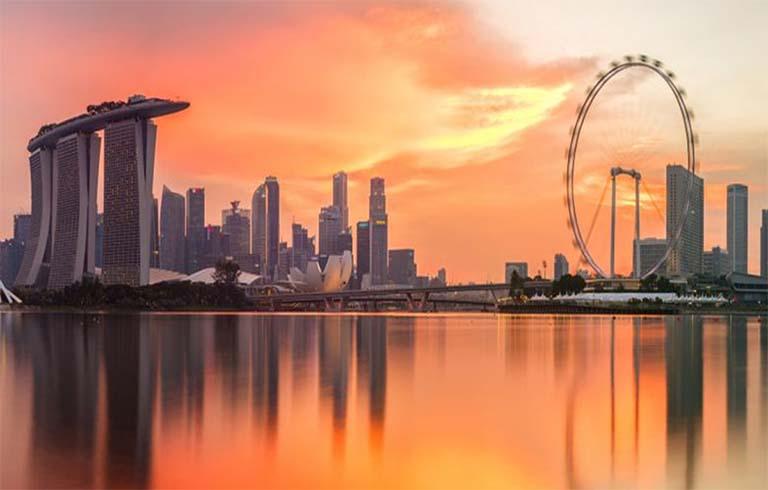 Mau Beasiswa SMA Di Singapura Secara Penuh? Cek Informasinya Disini!