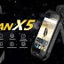iMan X5: Affordable IP 67 certified rugged smartphone that sports 5 points multitouch support, one click SOS button, MT6580 SoC  and priced around $80