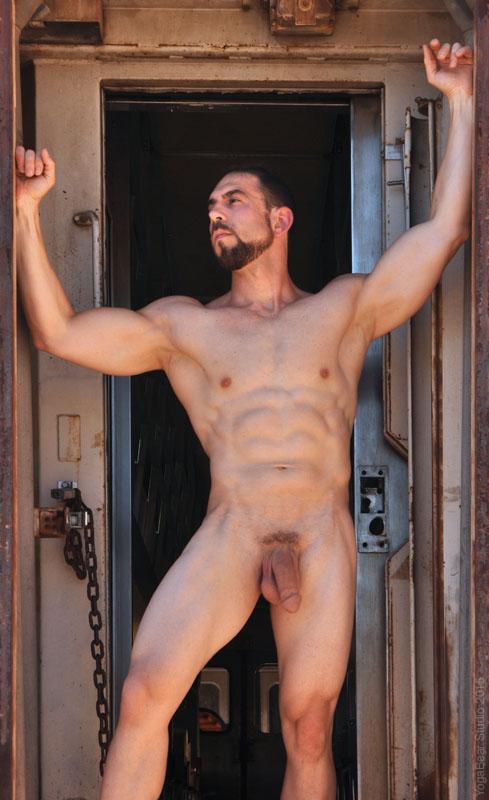 Nude Yoni 88