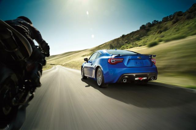 2022 Subaru BRZ Review