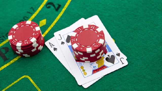 As regras do Blackjack: Apostas
