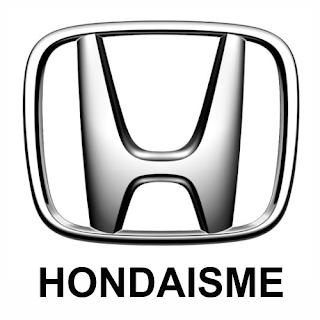 Komunitas Club Mobil Honda Indonesia