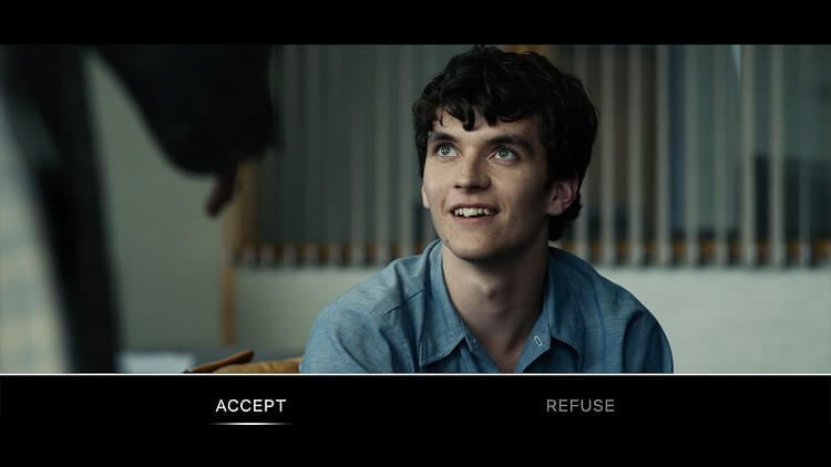 Netflix Allows Viewers to Decide for The Film's Main Character