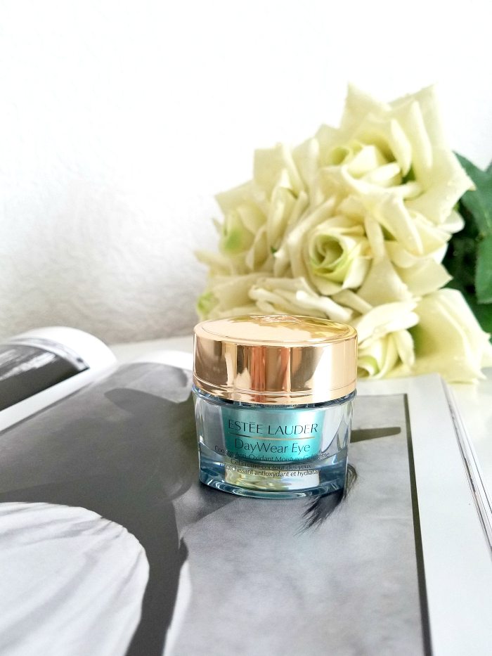 Estée Lauder - DayWear Eye Cooling Anti-Oxidant Moisture Gelcreme - Review Augencreme