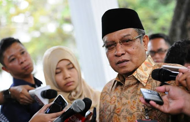 Kang Said: Bukan Hanya Santri, Rakyat Juga Ditinggal Setelah Pemilu
