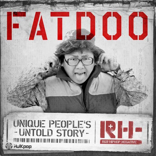 [Single] FatDoo – RH- The First Love Who Appeared After My Marriage