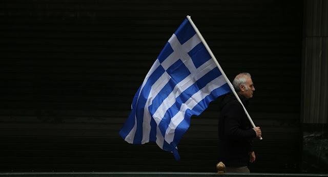 Πολυμέτωπη η επίθεση κατά της Ελλάδας