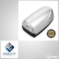 Etek Electric Pencil Sharpener