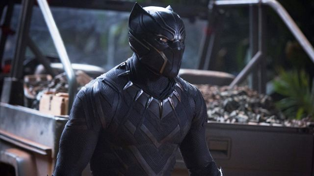 Martin Freeman says he will be in Black Panther 2
