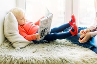 Best Baby Reading Books