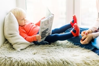 10 Best Baby reading books
