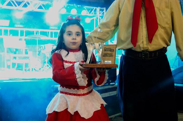 Conhecidos os vencedores do 4º Cantinho Farroupilha de Alegrete