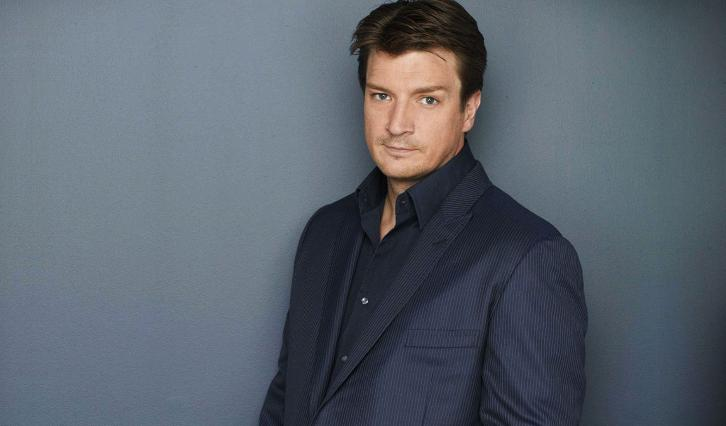 The Rookie - Nathan Fillion to Star in Cop Drama Ordered to Series by ABC
