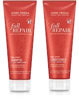 John Frieda, soluções para cada tipo de cabelo!