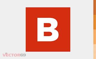Logo Blanja.com (Ikon Persegi) - Download Vector File AI (Adobe Illustrator)