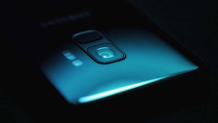 Cara Menampilkan Merek HP Di Kamera Samsung