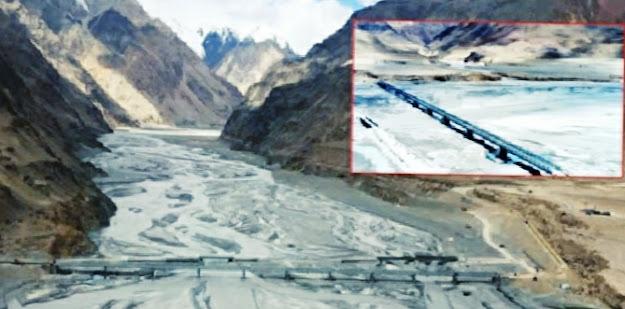 China border par Indian Army ko milI ek safalta, Updated24
