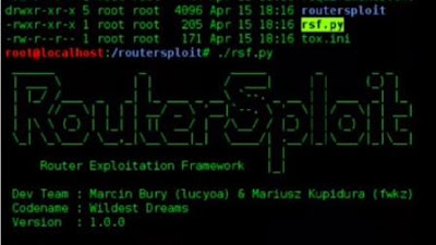 How To Hack Wifi Using Routersploit in Termux
