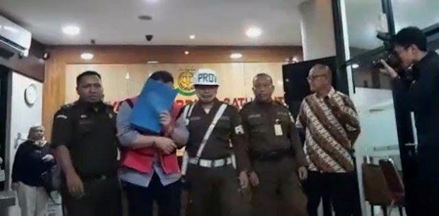 Pledoi Joko Hartono: Bagaimana Disebut Korupsi Kalau Saya Tak Terima Aliran Dana?