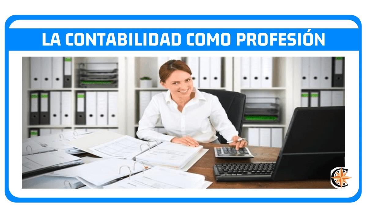 La contabilidad como profesión