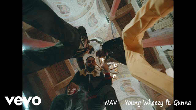 NAV - Young Wheezy