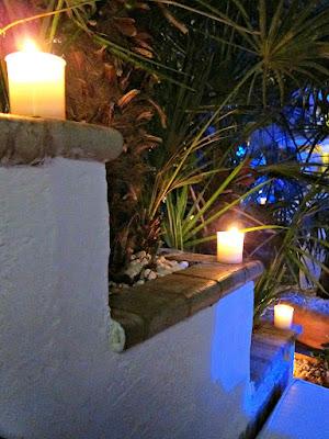 Q loungebar i Taormina