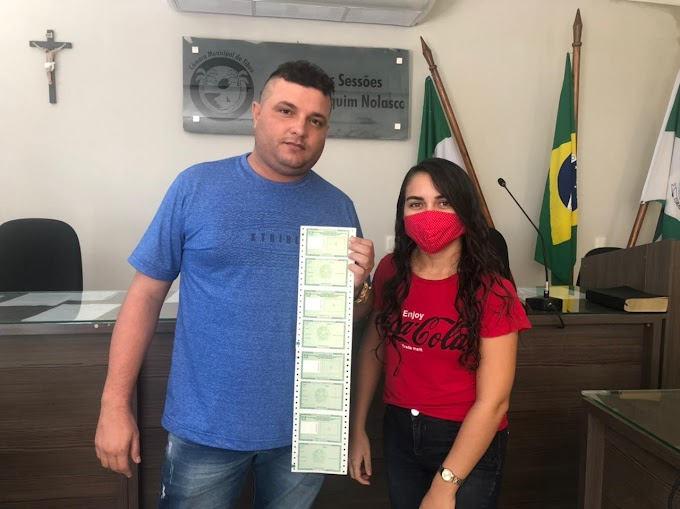 Câmara Municipal de Tibau passará a emitir Carteira de identidade