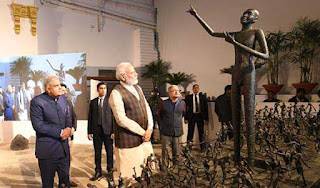 historical-museums-will-be-given-an-international-standard-modi