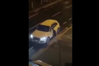 Ζευγάρι Ελλήνων ξεσηκώνει γειτονιά στη Γερμανία με τον τσακωμό του  - ΒΙΝΤΕΟ