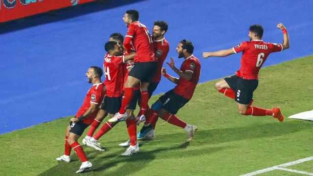 الأهلي المصري يتوج بدوري أبطال أفريقيا للمرة الـ 9 في تاريخه