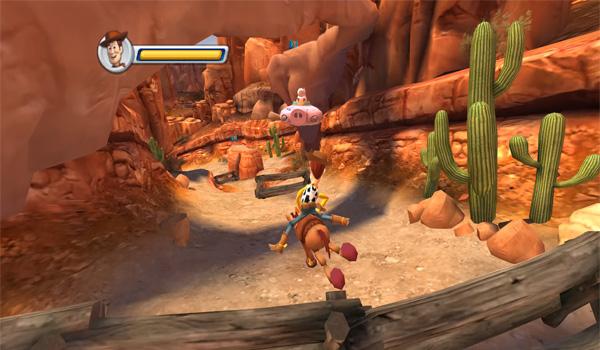 تحميل لعبة Toy Story 3 من ميديا فاير