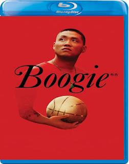 Boogie [2021] [BD25] [Latino]