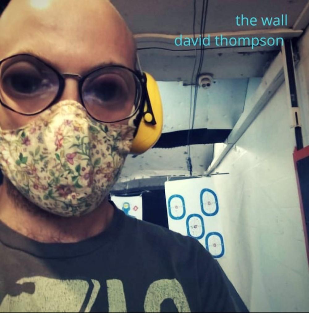 David Thompson - the wall
