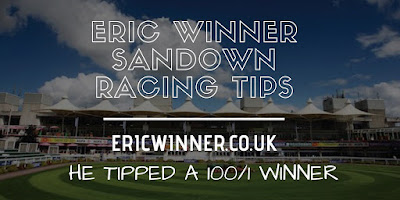 Sandown racing tips