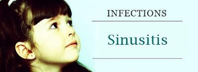 infeksi sinus